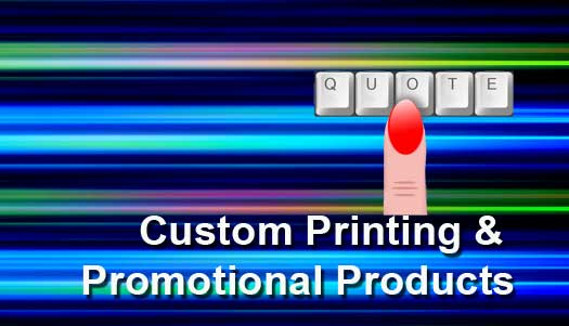 Custom Printing and Promotional Product at Lantor Ltd